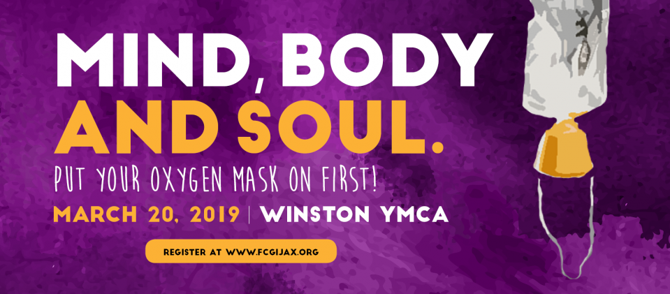 Mind Body and Soul Workshop